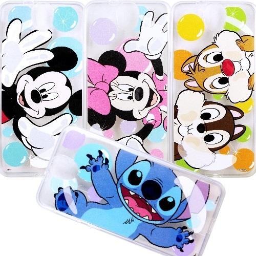 5.5吋 iPhone 6/6S PLUS Disney迪士尼 正版授權 Apple I6+ IP6S+ 魔幻系列手機保護套 TPU 軟殼/保護殼/手機套/手機殼/米奇/米妮/史迪奇/奇奇蒂蒂/禮品/贈品/TIS購物館