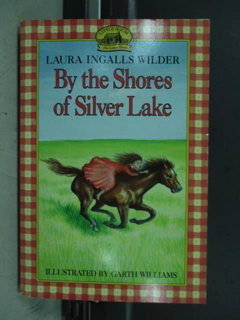 【書寶二手書T1/語言學習_MRE】By the shores of silver lake_1981