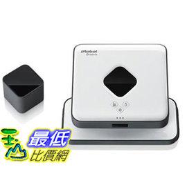 [促銷到12月1日] iRobot Braava 375t (白色) (380t可參考) 擦地機 抹地機器人全自動智能拖地