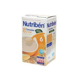 『121婦嬰用品館』貝康8種穀類+果寡醣麥精 原名:8種穀類比菲麥精