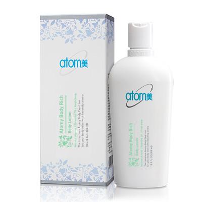 艾多美 Atomy-身體乳液 300ml