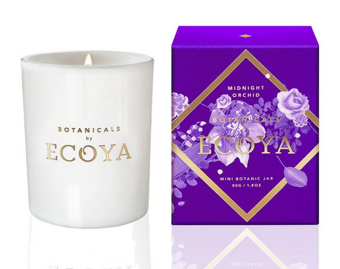 澳洲 ECOYA 高雅香氛系列 - Ecoya Botanical午夜鈴蘭迷你水晶 50g