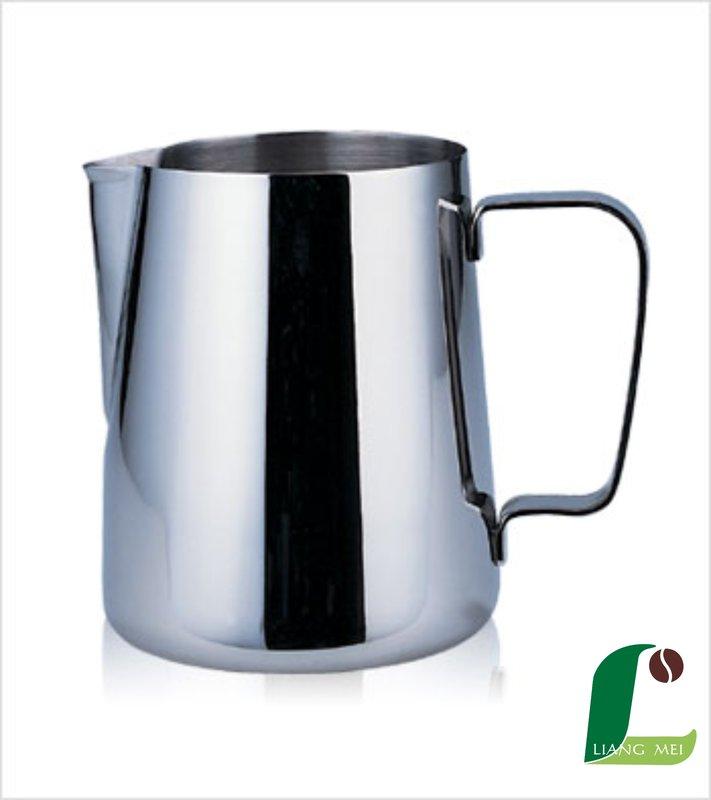 不銹鋼拉花杯- 寶馬牌 (600ml)-【良鎂咖啡精品館】