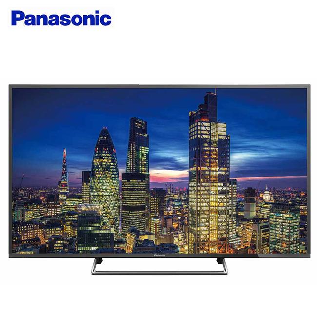 【Panasonic國際牌】50吋4KUHD 液晶電視/TH-50CX600W