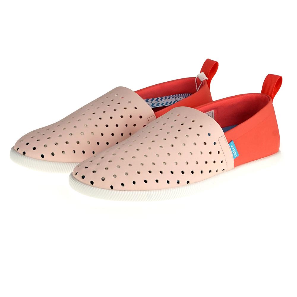 NATIVE VENICE威尼斯懶人鞋  輕便鞋   女 023005582  Big-O Sports