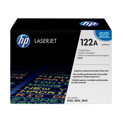 HP Q3964A 原廠感光鼓 適用 CLJ 2550/2800