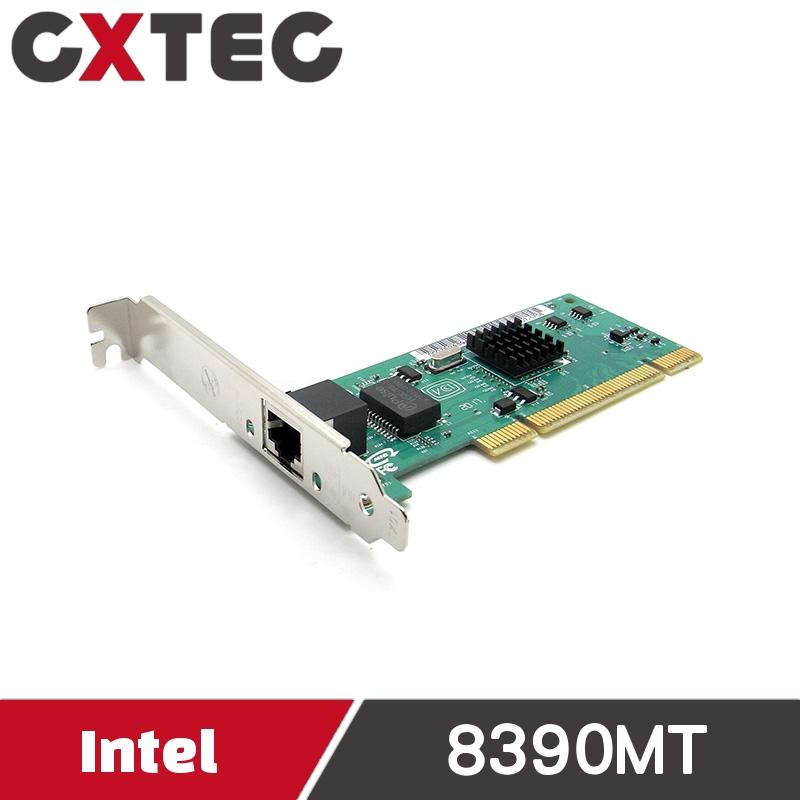 Intel PRO/1000 MT 桌上型 PCI PWLA8390MTBLK 82540EM 單埠網路卡 8390MT