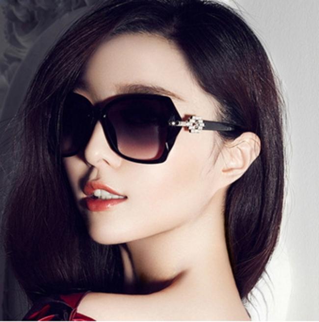 50%OFF【J011481Gls】新款時尚太陽鏡女潮5045 歐美復古太陽眼鏡墨鏡廠家眼鏡附眼鏡盒