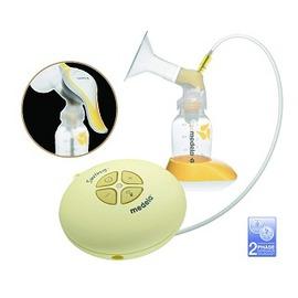 medela美樂 - 新世代Swing二合一電動吸乳器