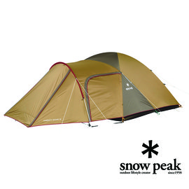 Snow peak Amenity 五人帳篷組 SDE-001R (原SDE-001)