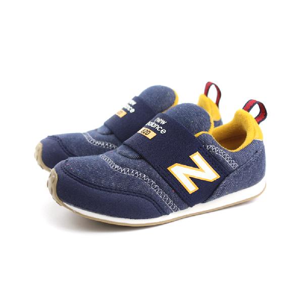 New Balance 620系列 跑鞋 藍色 小童 no128