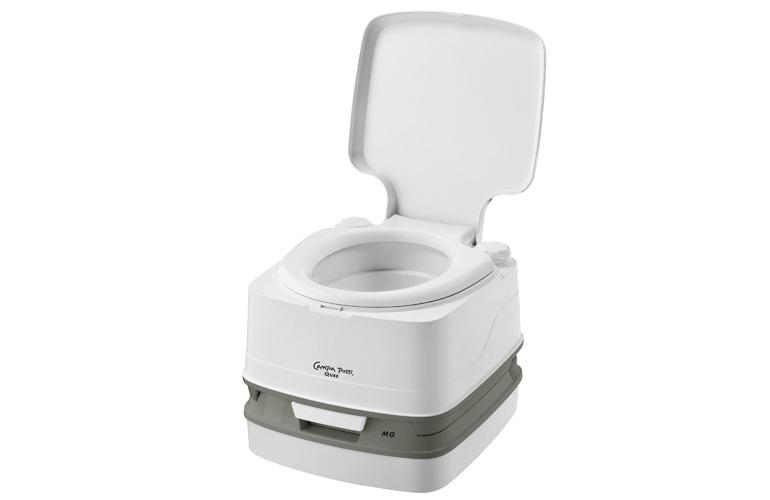 ├登山樂┤荷蘭Campa Potti THETFORD MG行動馬桶/簡易廁所15L/12L #TFD92835