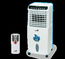 德國 北方 NORTHERN 移動式冷卻器 AC-6410  ◆製冷降溫、空氣淨化、冷風功能,加濕功能