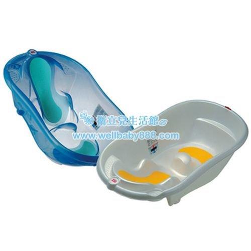 ★衛立兒生活館★OKBABY 嬰兒澡盆