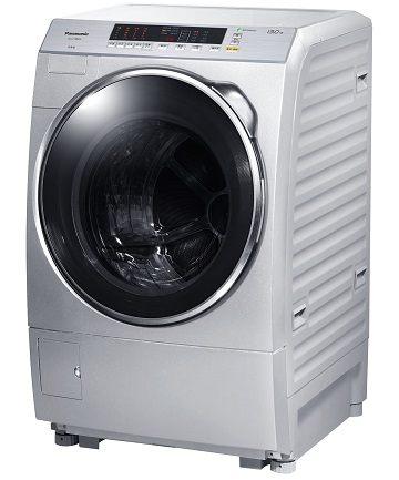 Panasonic 國際牌 NA-V158BW 斜取式滾筒【零利率】 ※ 熱線07-7428010