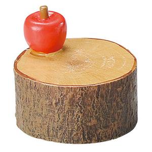 幸福日 Everyday 庭園系列擺飾 - 蘋果樹幹椅