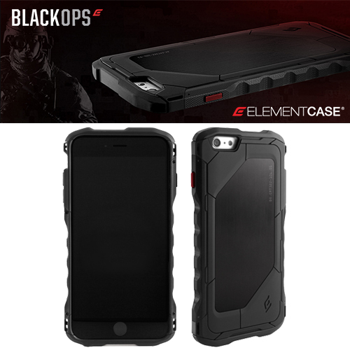 ☆EXPC☆正原廠公司貨ELEMENT CASE Black Ops IPHONE6/6S 4.7吋 保護殼 手機殼