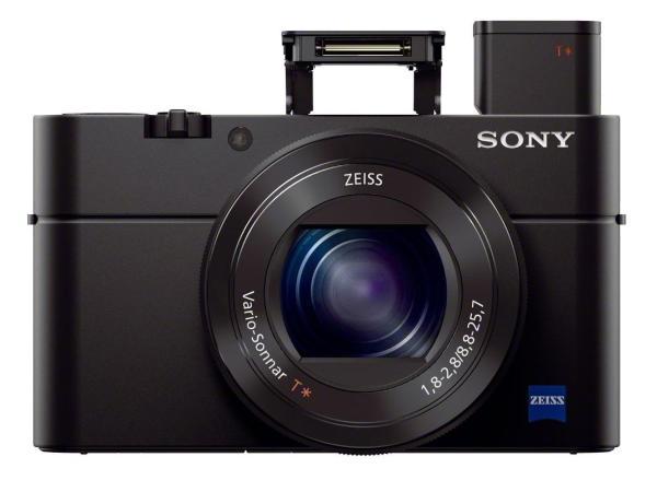 Sony Cyber-shot RX100 MK III 索尼公司貨 RX100M3 含稅價