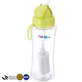 鉅豪鹼單喝濾水瓶 JH601酸性體質嗎?現在讓您從鹼做起!