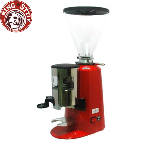 金時代書香咖啡 義大利進口刀盤 901N (營業用) 義式咖啡磨豆機 紅