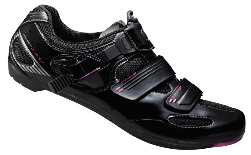 【7號公園自行車】SHIMANO SH-WR62L 女性公路車競賽級車鞋
