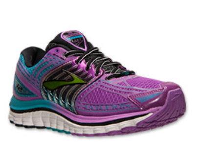 [陽光樂活] BROOKS 美國布魯斯超級DNA GLYCERIN 12 女款避震頂級慢跑鞋