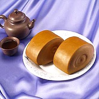 【十字軒糕餅舖】黑糖饅頭5入