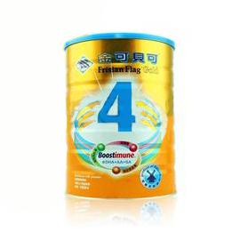【奇買親子購物網】金可貝可-兒童營養奶粉1.8kg