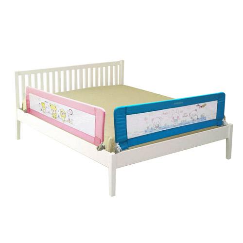 【奇買親子購物網】兒童床邊護欄