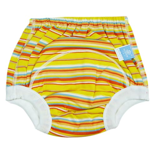 【奇買親子購物網】舒適牌 SCHICK 幼兒學步褲(M/L/XL)