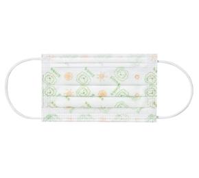 【奇買親子購物網】小獅王辛巴simba幼兒3層防護口罩(1入)