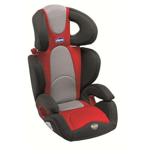 【奇買親子購物網】Chicco Key2-3安全汽座