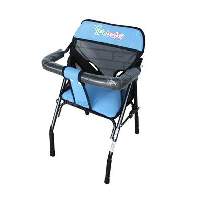 【奇買親子購物網】123 YIP-baby機車椅(藍色/紅色)