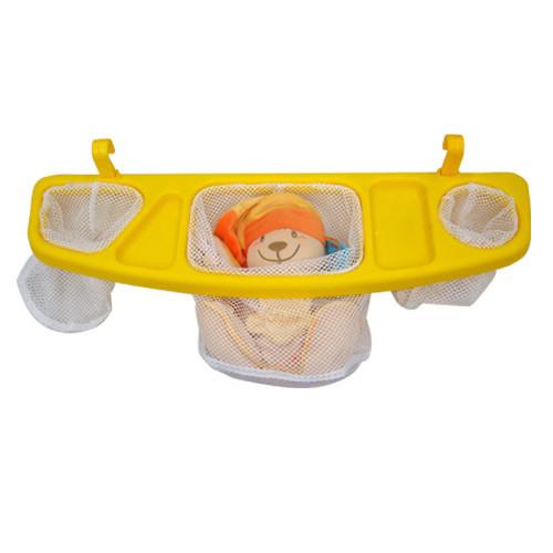 【奇買親子購物網】CL-1遊戲床專用置物架