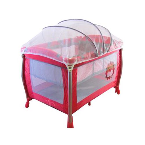 【奇買親子購物網】PC-82602 YIP-baby拱型蚊帳