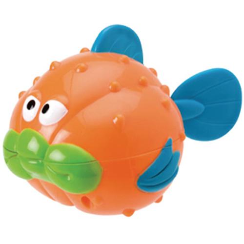 【奇買親子購物網】ALEX 愛洗澡大嘴魚