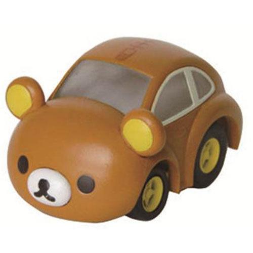 【奇買親子購物網】阿Q迴力車MIX QM01 拉拉熊