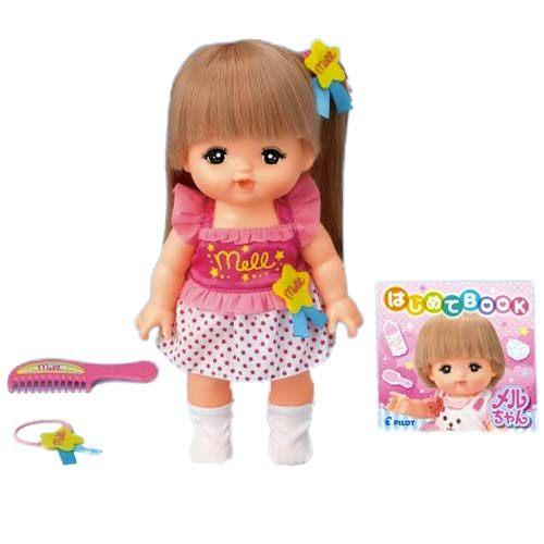 【奇買親子購物網】小美樂娃娃 2012 長髮小美樂