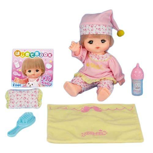 【奇買親子購物網】小美樂娃娃 2012 小美樂晚安組