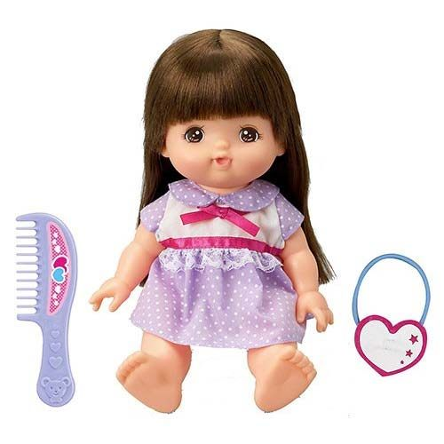 【奇買親子購物網】小美樂娃娃 2012長髮好朋友