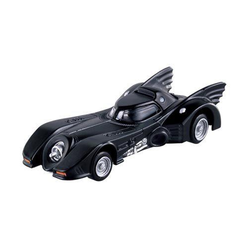 【奇買親子購物網】★【Dream TOMICA】夢幻小汽車NO.146 飛行蝙蝠俠車_TM146