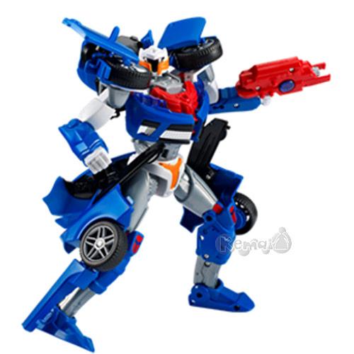 【奇買親子購物網】機器戰士 TOBOT Y 中型