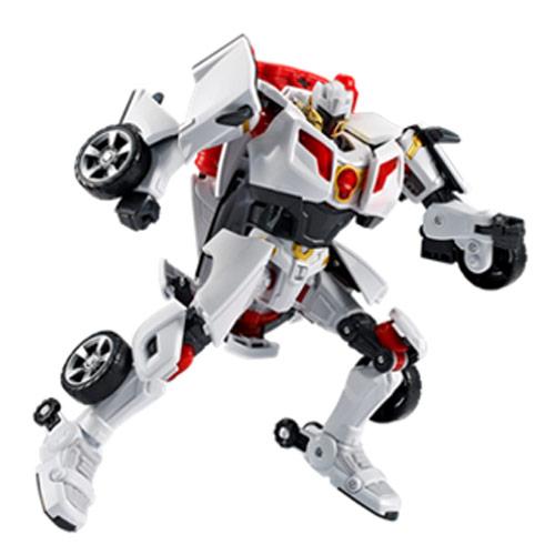 【奇買親子購物網】機器戰士 TOBOT Y 超級進化機器