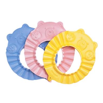 【奇買親子購物網】舒適牌 SCHICK 熊型洗髮帽