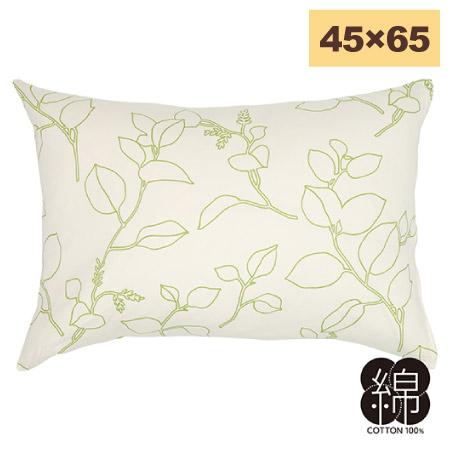 枕套 CREEPER 45x65
