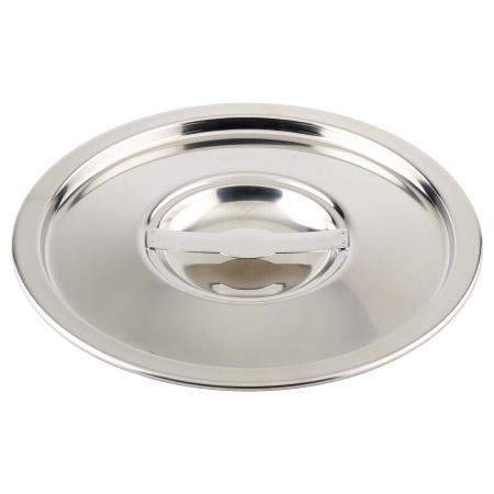 厚釜不鏽鋼鍋蓋18cm