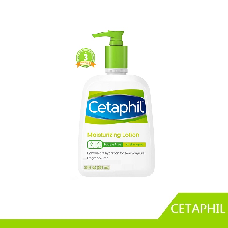 RH shop 加拿大 Cetaphil舒特膚 溫和乳液20oz  兩瓶免運