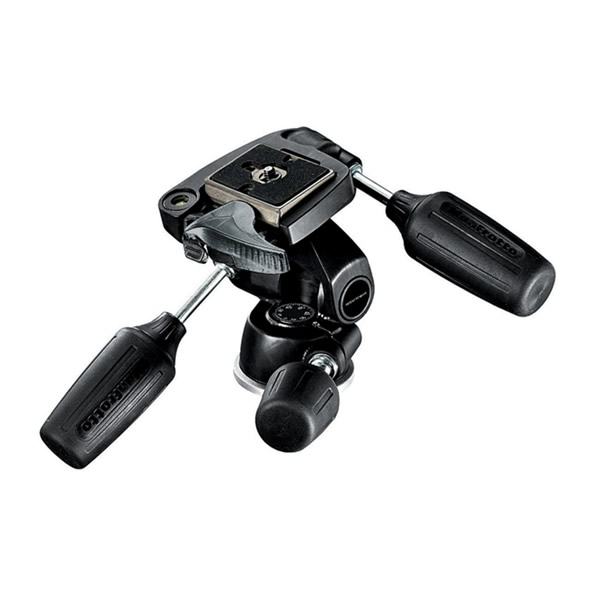 Manfrotto  正成公司貨 804RC2 - 基本型三向雲台