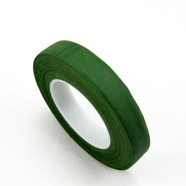 【60010】紙膠帶.台製-09綠色 (30碼 / 寬1.2cm)