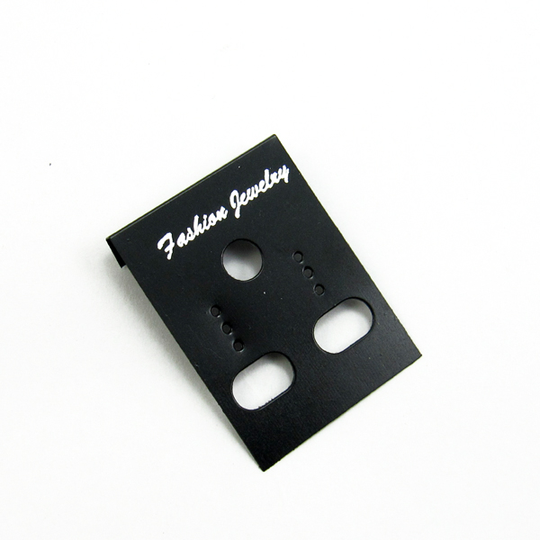 【60181】耳環掛飾片-100pcs/包